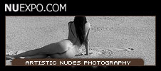 Artistic Nude Photographers