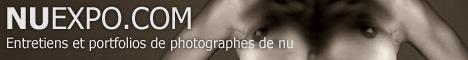Entretiens et portfolios de photographes de nu artistique