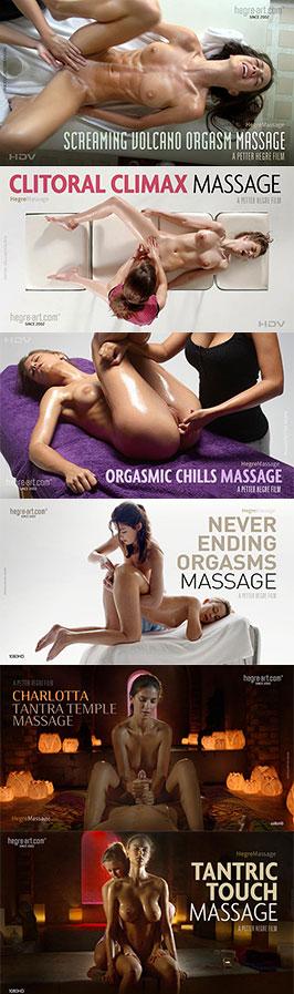 film de massage erotique Chatou