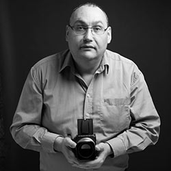 Philippe Zimmermann, photographe de nu artistique d'origine suisse