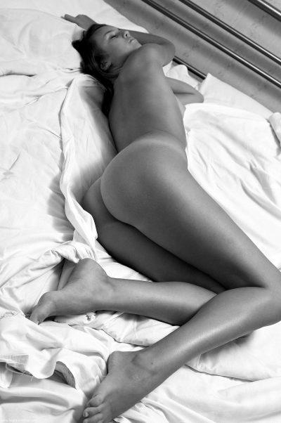 Photo Glamour erotique