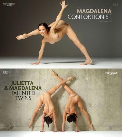 Julietta & Magdalena