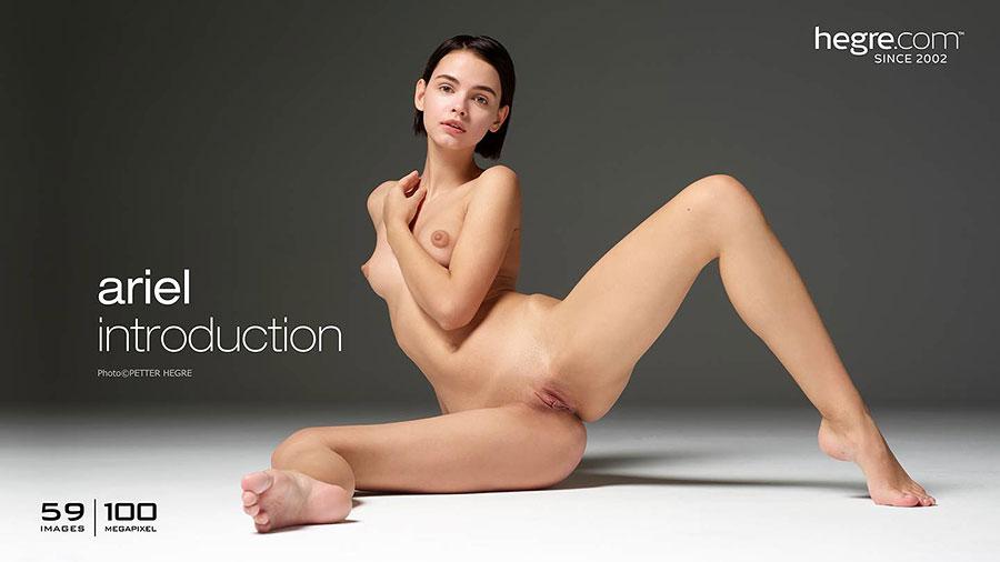 Ariel Hegre Nudes