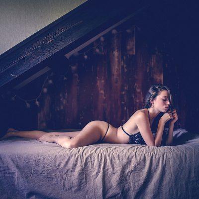 Vera par le photographe Gurv exclusivité nuexpo