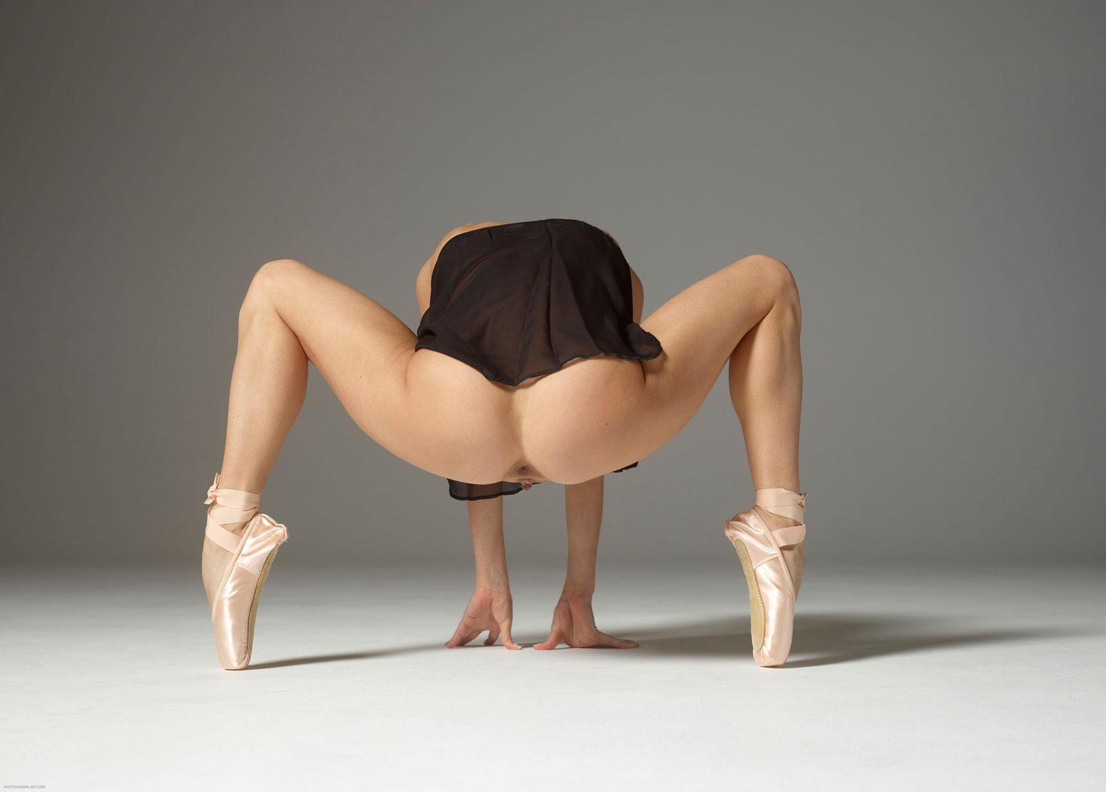 yoga nue