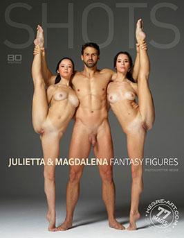Photo modèles nues