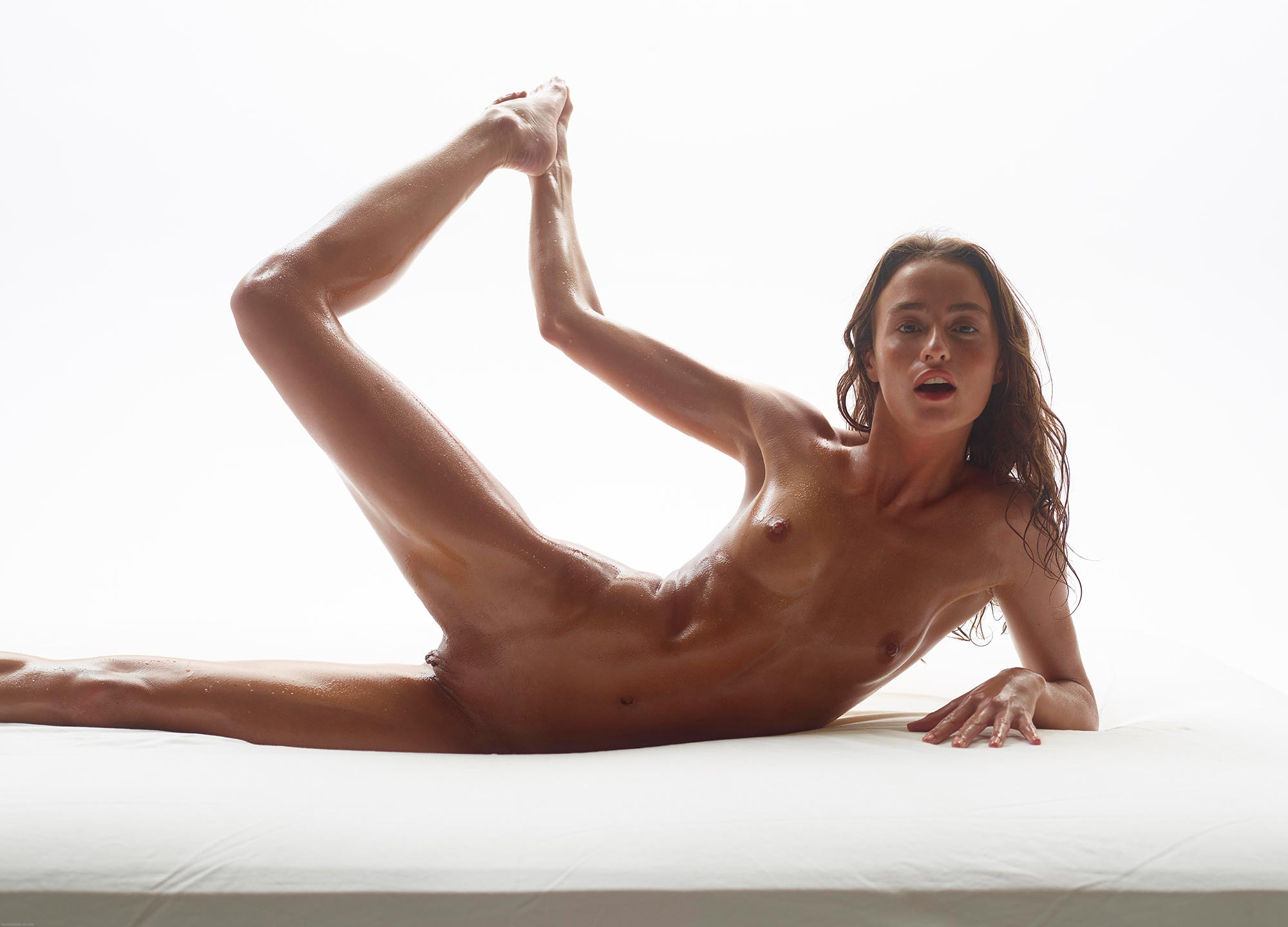 Nude Yoga Porn Videos Free Sex Tube  xHamster