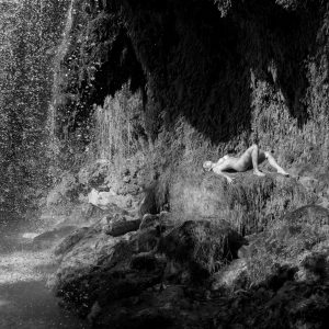Michel Derhi photographe de nu