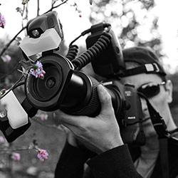 Photographe de Nu Artistique au Naturel installé à Limoges.