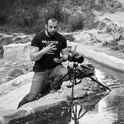 Sébastien Pastor photographe de nu
