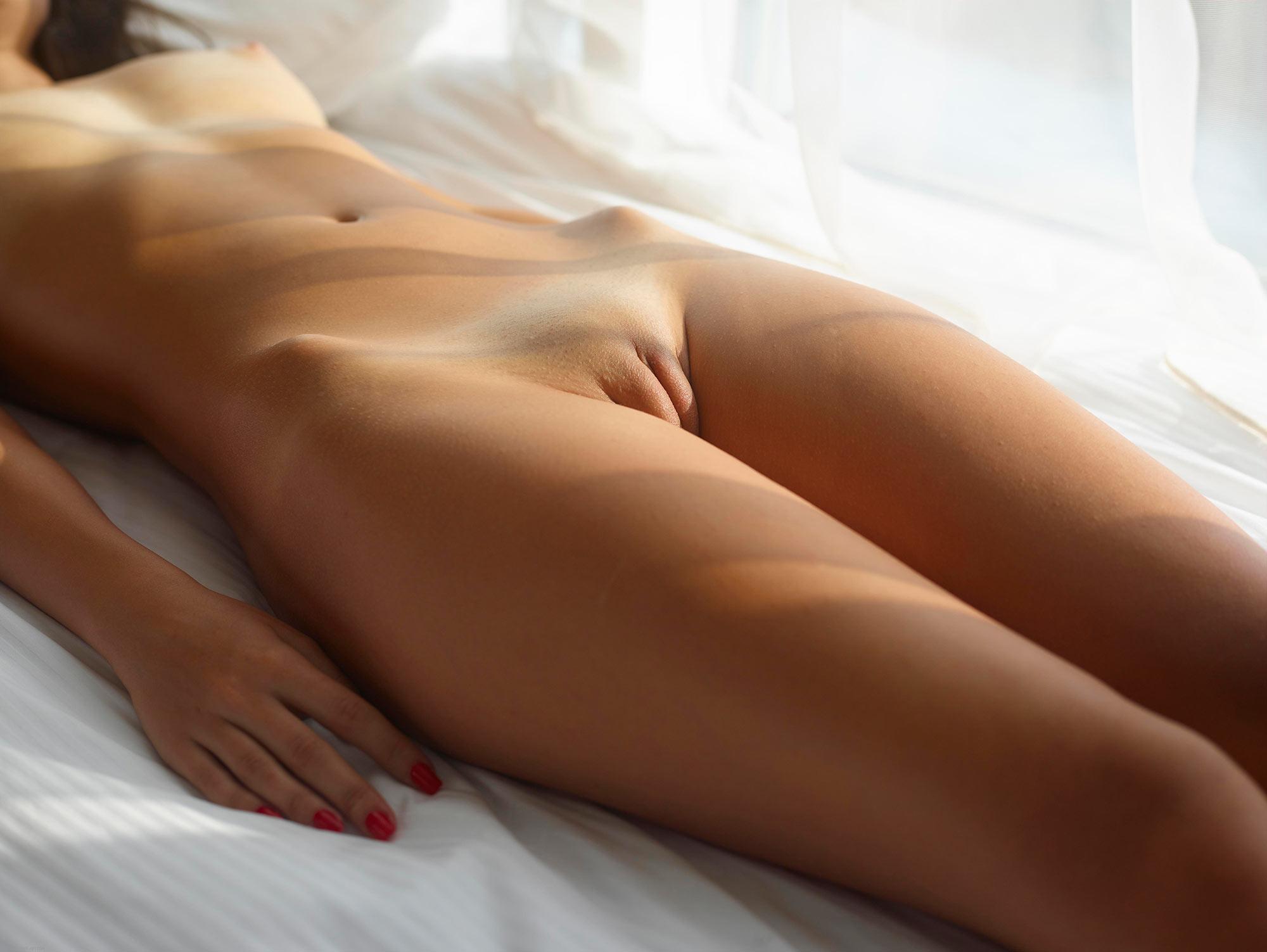 Venus erotique nue