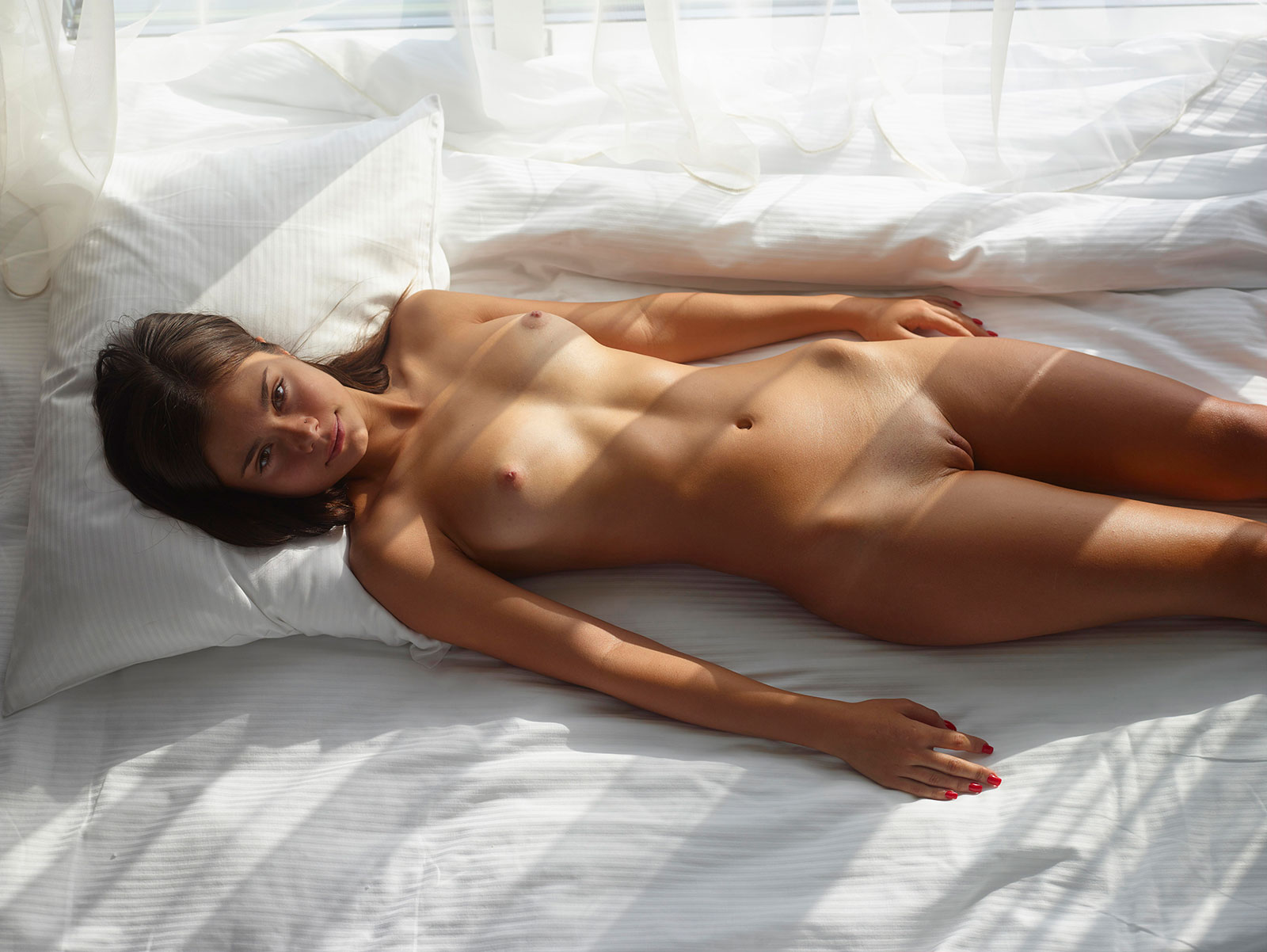 fine sexy girls naked