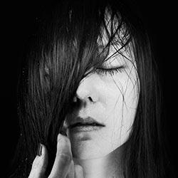 Kim Sakura modele photo de nu