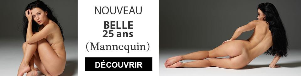 Belle Hegre