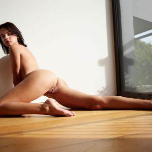 Photo erotique Ariel